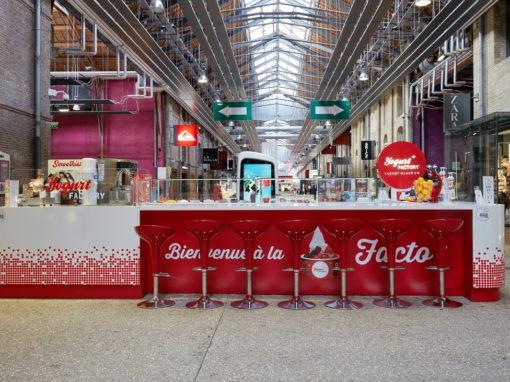 Kiosque | Le Havre