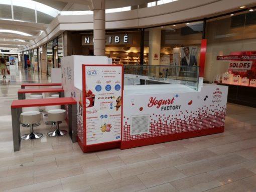 Kiosque | Caen