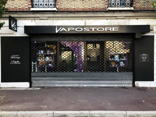 Boutique | Saint-Maur