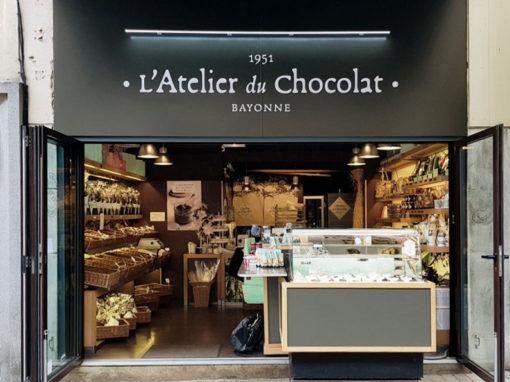 Boutique | Nantes
